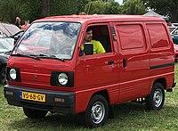 DAIHATSU Hijet Van 1.0 1986 1998 STARTER MOTOR