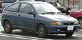 1993 Ford Festiva.JPG