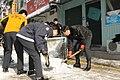 2000년대 초반 서울소방 소방공무원(소방관) 활동 사진 중부2.jpg