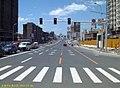2002年 长春大街 (新京長春大街) - panoramio.jpg