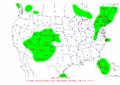 2002-09-12 24-hr Precipitation Map NOAA.png