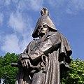 2002 Barclay de Tolly statue, Rīga.jpg