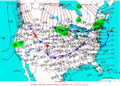2003-01-09 Surface Weather Map NOAA.png
