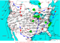 2003-06-08 Surface Weather Map NOAA.png