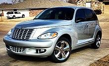 2005 For Chrysler PT Cruiser Front Outer Steering Tie Rod End Engine: 2.4L