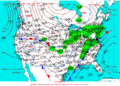 2004-01-05 Surface Weather Map NOAA.png