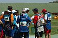 2004 Summer Olympics - Army World Class Athlete Program - FMWRC - U.S. Army - Official Image Archive - Athens Greece - XXVIII Olympiad (4918465571).jpg