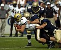 2004 Vanderbilt-Navy Game TE-01.jpg