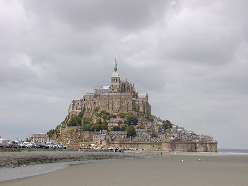 Archivo: 200506 - Mont Saint-Michel 01.JPG