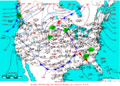 2006-04-19 Surface Weather Map NOAA.png