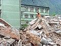 2008년 중앙119구조단 중국 쓰촨성 대지진 국제 출동(四川省 大地震, 사천성 대지진) SSL26851.JPG