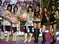 2008TaipeiGameShow Day4 GF Shining3 SIREN.jpg