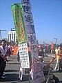 2008 ING Taipei Marathon a handicapped demonstrator-2.jpg
