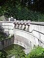 2010-6-9 大迫ダム(Oosako dam) - panoramio (1).jpg