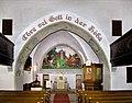 20100427430DR Ablaß (Sornzig-Ablaß) Dorfkirche Altar.jpg