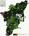 2011 tamil nadu legislative seat wise election map by districts.png