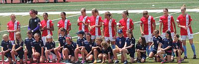 2013-07-04 RedStars lineup(vs Flash).jpg