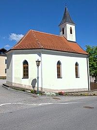2013.05.28 - Artstetten-Pöbring - Ortskapelle Nussendorf - 02.jpg