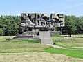 2013 Monument to Struggle and Martyrdom in Lublin - 03.jpg
