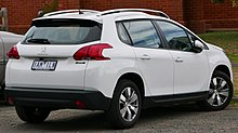 2013 Peugeot 2008 (A94) Active wagon (2015-01-01) 02.jpg