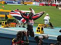 2013 World Championships in Athletics (August, 12) - Christine Ohuruogu.JPG