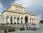 2014 Erywań, Narodowa Galeria Armenii i Muzeum Historii Armenii (03).jpg
