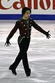 2014 Grand Prix of Figure Skating Final Takahito Mura IMG 3262.JPG