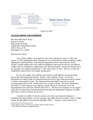 2015-03-19 US Senator Chuck Grassley letter to US Secretary of State John Kerry re Hillary Clinton emails.pdf