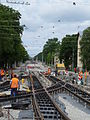 2015 tram tracks replacement in Tallinn 116.JPG
