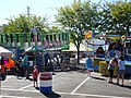 2016 Green County Cheese Days Midway - panoramio.jpg