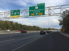Garden State Parkway - WikiVisually