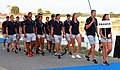 2018-08-07 World Rowing Junior Championships (Opening Ceremony) by Sandro Halank–067.jpg