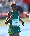 2018-10-16 Stage 2 (Boys' 400 metre hurdles) at 2018 Summer Youth Olympics by Sandro Halank–116.jpg