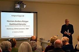Herman Anders Krüger