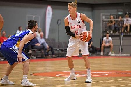 20180913 FIBA EM 2021 Pre-Qualifiers Austria vs. Cyprus Panteli Klepeisz 850 5718.jpg