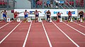 2018 DM Leichtathletik - 100 Meter Lauf Maenner - by 2eight - DSC7564.jpg