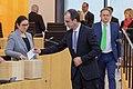 2019-01-18 Konstituierende Sitzung Hessischer Landtag Boddenberg 3925.jpg