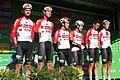 2019 ToB stage 1 - Team Lotto Soudal.JPG