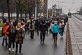 2020 Belarusian protests, Zavodski district of Minsk, 22 November p8.jpg