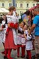 22.7.17 Jindrichuv Hradec and Folk Dance 029 (35937059652).jpg