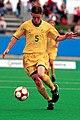 231000 - Football Jason Rand action - 3b - Sydney 2000 match photo.jpg