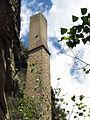 237 Antiga torre de conducció d'aigua, camí de l'Ermita, Sant Miquel del Fai.JPG