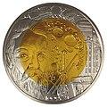 25 Euro Österreich 2009 Astronomie 85.jpg