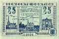 25 centiemen banknote from Kontich.png