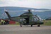 274 Agusta Westland 139 Irish Air Corps Baldonnell (3236390891)