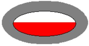 2/40th Battalion (Australia) - Image: 2 40th Battalion Unit Colour Patch