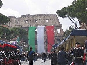 Festa della Repubblica - Image: 2june 2007 036