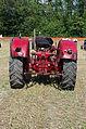 3ème Salon des tracteurs anciens - Moulin de Chiblins - 18082013 - Tracteur Porsche - arrière.jpg