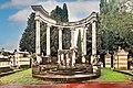 31- Toulouse - Terre-Cabade - Monument funéraire d'Aristide et Marie Bergès - MériméePA31000115.jpg