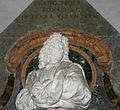 3210b - Roma - S. Maria degli Angeli - Tomba Carlo Maratta - Foto Giovanni Dall'Orto 18-June-2007.jpg